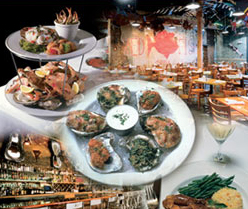 Fish Grill  Orleans on 00 Pm Dinner Nightly 5 00 11 00 Pm How To Get There In The French