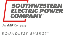 America Electric Power Economic and Business Development Logo